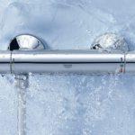 Comment nettoyer un mitigeur thermostatique?